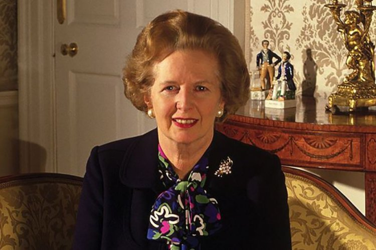 15 Interesting Facts About Margaret Thatcher Everyone Should Know!